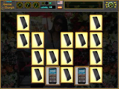 Smartphones Match