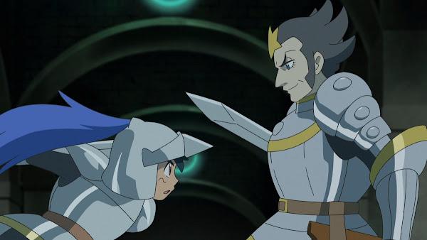 pokemon espada y escudo capitulo 56