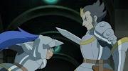 Capitulo 56 Pokémon Espada y Escudo - ¡Ganpi de la Elite Cuatro! ¡La Casa de Caballería!