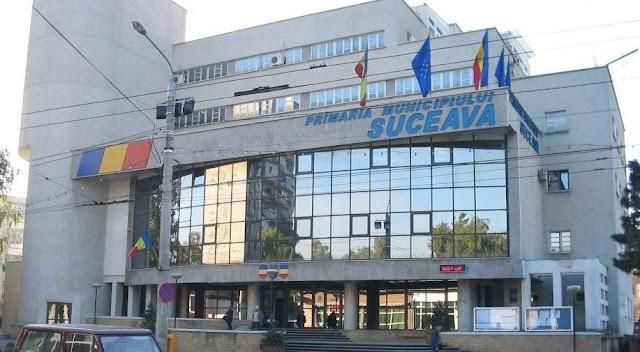 Primăria Suceava a plătit bani adevărați pentru lucrări și servicii imaginare, arată un raport al Curții de Conturi