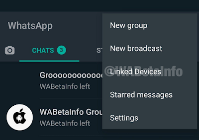 Very Soon, you will be Able to Use Your WhatsApp on up to 4 Devices