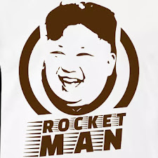DONALD TRUMP KIM JONG UN SUMMIT THE DONALD AND THE ROCKETMAN