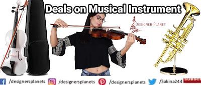 Music instruments Amazon