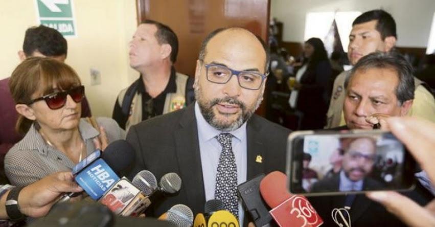 MINEDU: Ministro de Educación confirma aumento de sueldo y pago de la deuda social a maestros el 2019 - www.minedu.gob.pe