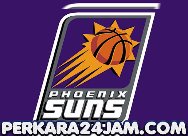Phoenix Suns Tetap Gagal Ke Play-Off NBA