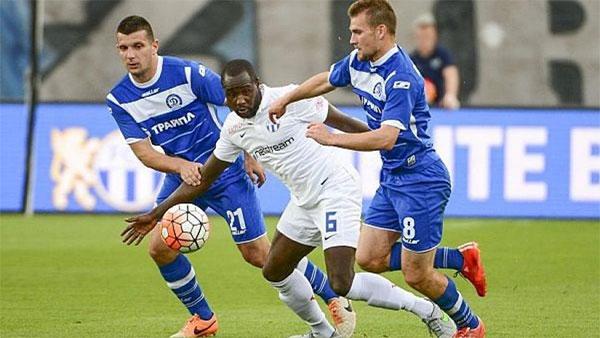 Dinamo Brest vs FK Sarajevo 1h00 ngày 27/8 www.nhandinhbongdaso.net
