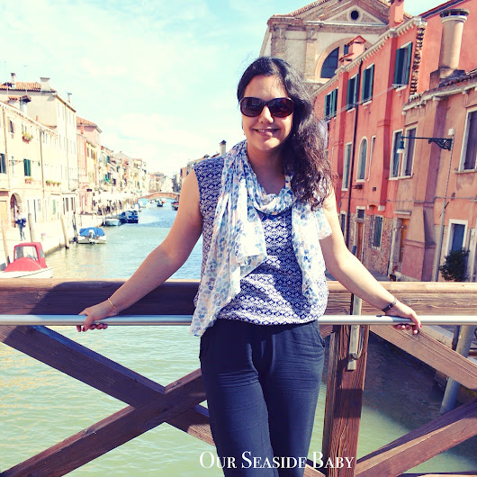 Our holiday in Venice with kids: the highlights
