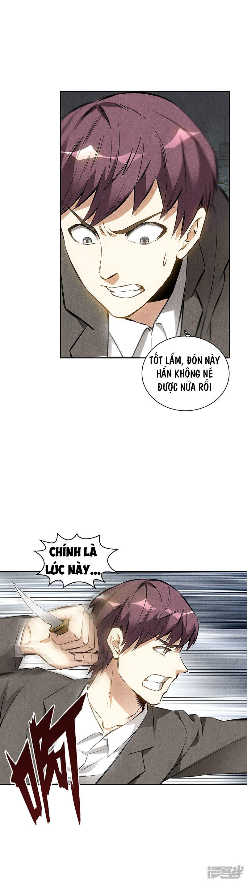 Ta Là Phế Vật Chapter 103 video - Hamtruyen.vn
