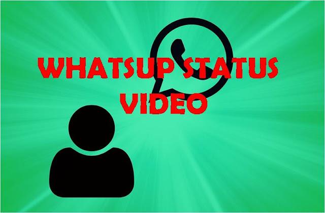 BEST 20+ WHATSUP STATUS VIDEOS