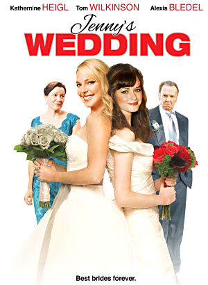 Baixar 272715 1 Jennys Wedding HDRip XviD & RMVB Legendado Download