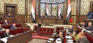 البرلمان السوري يعترف بالإبادة الأرمنية على يد العثمانيين