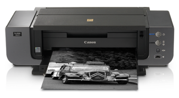 Canon Pixma Pro9500 Mark II Driver Download