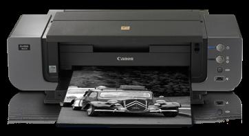 Canon Pixma Pro9500 Mark II Driver Download