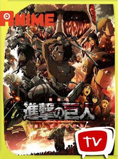 Ataque a los titanes (Attack On Titan) Temporada 1-2-3-4 HD [1080p] Latino [GoogleDrive] SilvestreHD