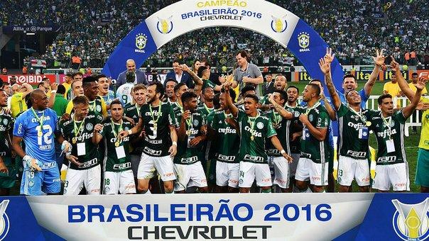 adidas autoriza al Palmeiras a usar la camiseta del Chapecoense