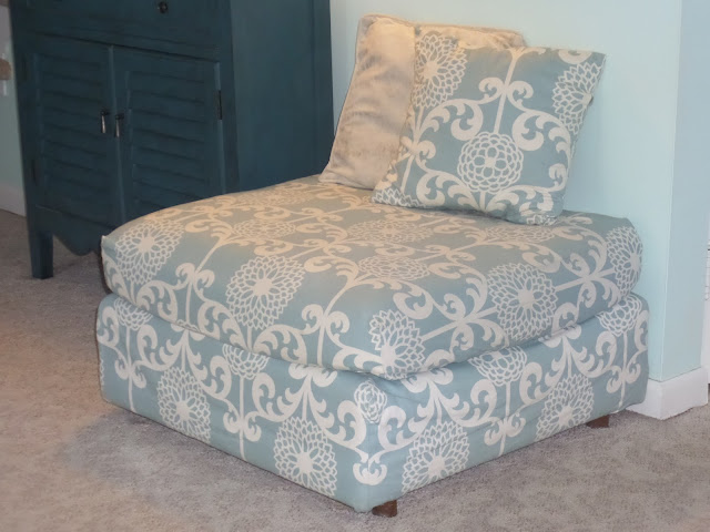 ottoman after