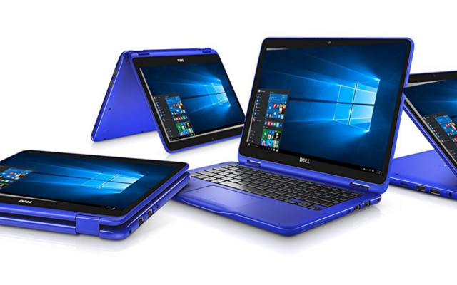 [Reviewed] Dell Inspiron i3179-0000BLU All about Portability