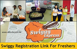 Swiggy Careers