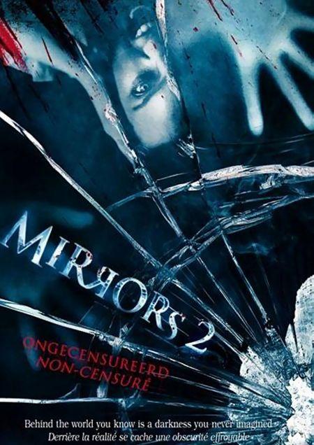 Mirrors 2 (2010) มันอยู่ในกระจก 2 สะท้อนผีดุ