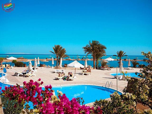 Movenpick Resort  El Gouna