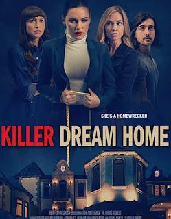 مشاهدة فيلم Killer Dream Home 2020 مترجم