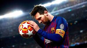 Messi participará en la promoción del juego para móviles 'Space Scooter Game'