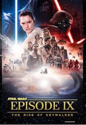 Star Wars 9: El ascenso de Skywalker en Español Latino