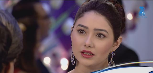 Sinopsis Lonceng Cinta ANTV Episode 273 Season 2