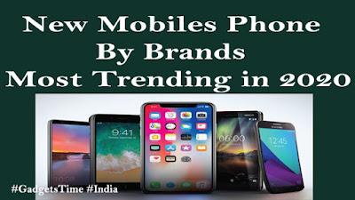 New Mobiles Phone