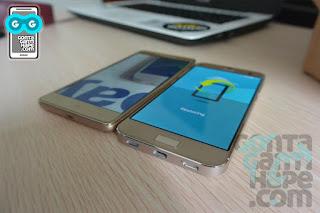 ZTE Blade S7 - versus Xiaomi Redmi 3
