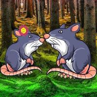 WowEscape Pair Of Rat Escape