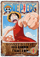 One Piece Season 1 Episode 01-62 3GP MP4 Subtitle Indonesia