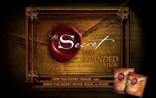 Обзор философии фильма Секрет
