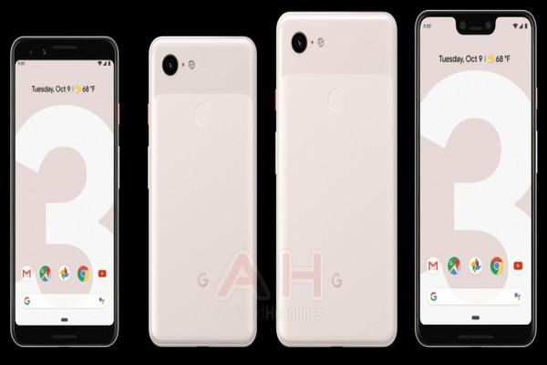 تقارير: دعوى قضائية ضد جوجل بسبب هاتفها Pixel 3