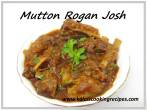 Easy MuttonRogan Josh