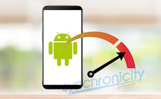 Cara Mengatasinya Android Lemot Agar Lebih Cepat