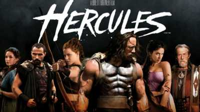Hercules (2014) 480p Hindi, Telugu, Tamil, Eng Free Download
