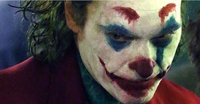 Joker Phoenix contra BatmanPattinson