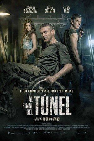 Poster Al final del túnel 2016