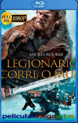Legionarios, Corre o Muere (2020) HD [1080P] latino [GoogleDrive] dizonHD