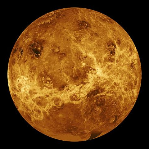Venus - facts about venus