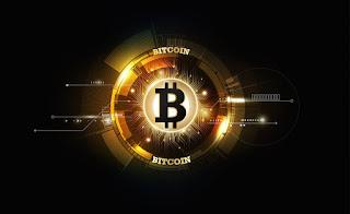 Eksik kalmayayım bir iki kelamda Bitcoin hakkında ben de yazayım bari