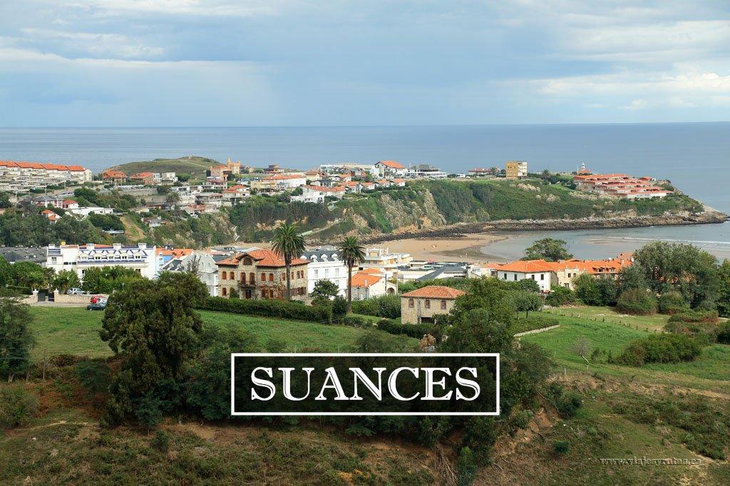 Fin de semana Suances (Cantabria), qué ver y qué hacer