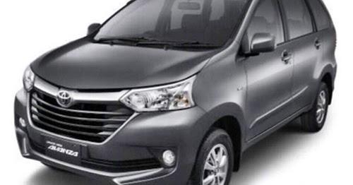 Grand New Veloz Review Putih Toyota Avanza 2015 Elegant Design Performance ...
