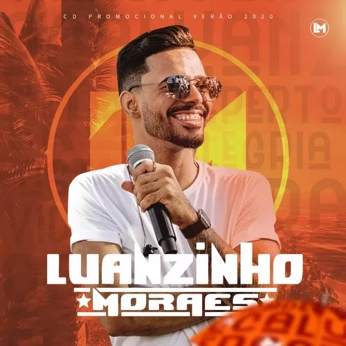 Luanzinho Moraes - Promocional de Verão - 2020