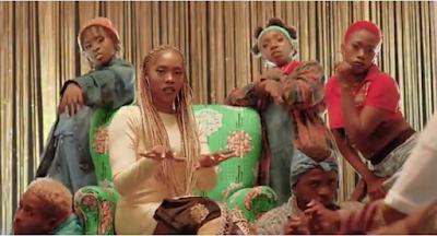 Video Tiwa Savage Ft Reminisce, Slimcase & DJ Enimoney – Diet