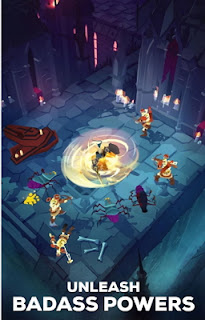 Download The Mighty Quest for Epic Loot MOD APK