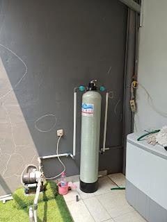 filter air rumah