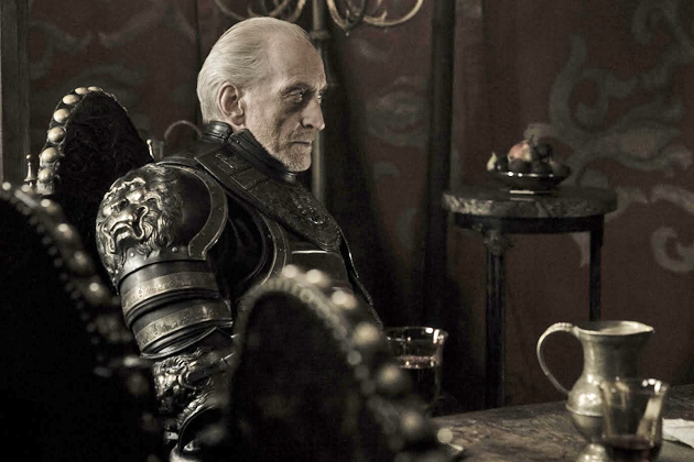 game of thrones amory lorch death