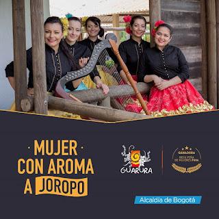POS1 Concierto Mujer con aroma a Joropo | FUGA 2019